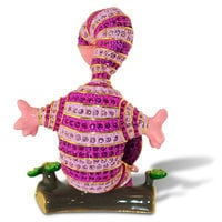 Image of Cheshire Cat Figurine # 2