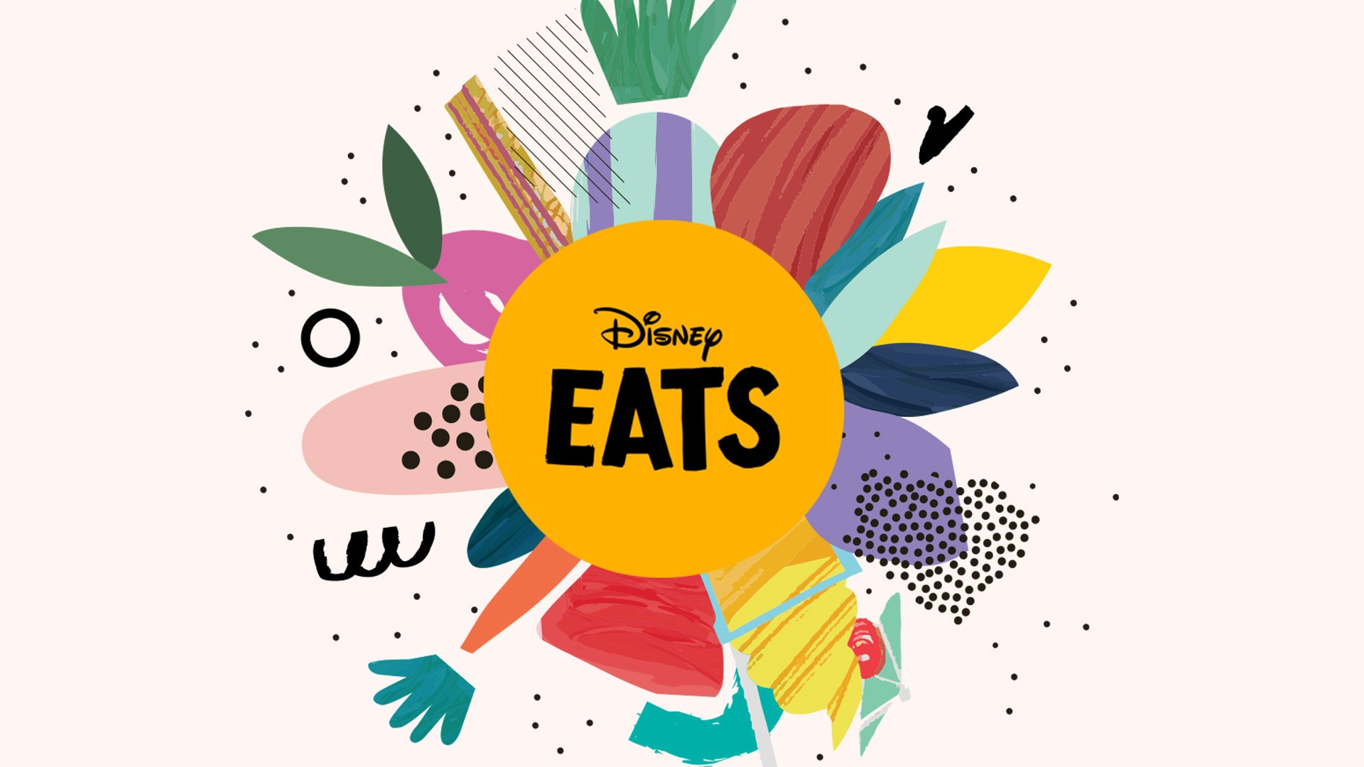 This Is Disney Eats!