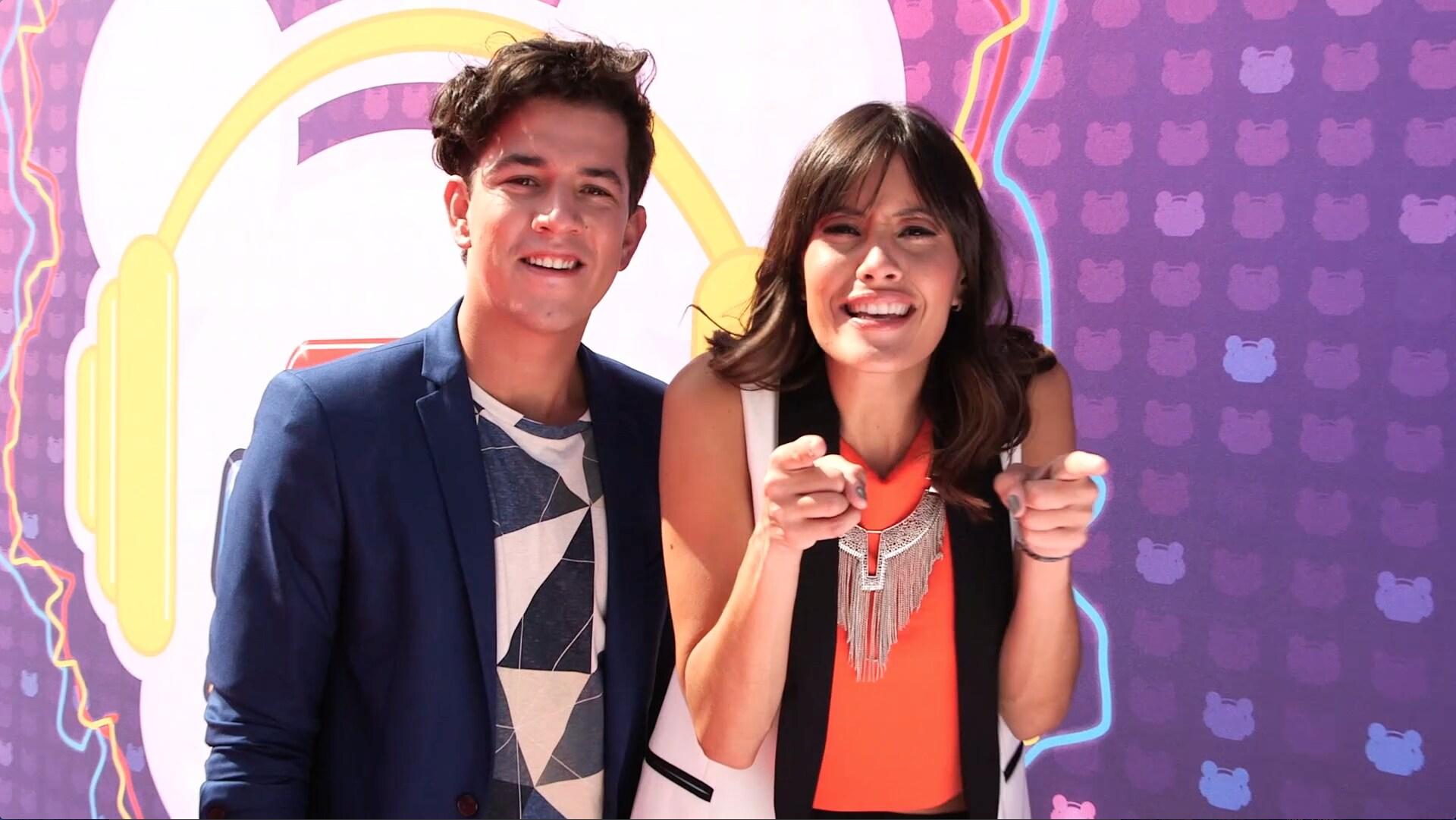 Las canciones más pegadizas en los Radio Disney Music Awards 2016