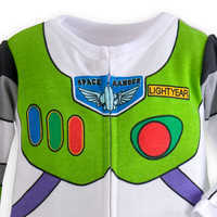 Image of Buzz Lightyear Stretchie for Baby - Toy Story # 3