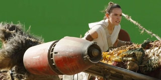 Creating the Speeder Chase | Star Wars: The Rise of Skywalker