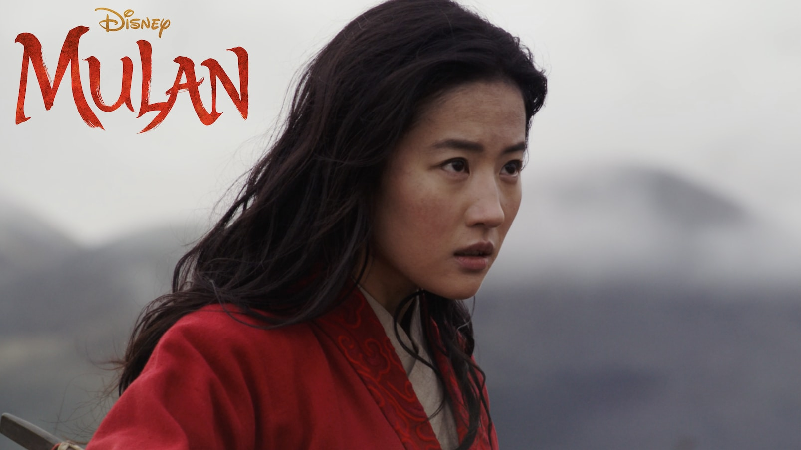 Disney's Mulan I Tickets Now Available!