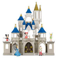 Image of Cinderella Castle Play Set - Walt Disney World # 4