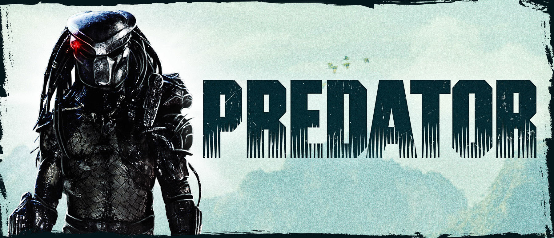 Predator Hero