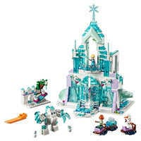 Image of Elsa's Magical Ice Palace Playset by LEGO # 1