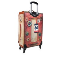 Image of Disney TAG Vintage Rolling Luggage - 28'' # 3