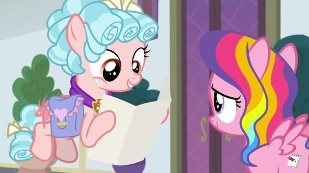 My Little Pony - Freundschaft ist Magie - Die verschwundene Magie - Teil 1