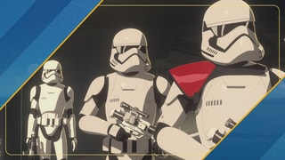Secret Agent - Resistance Rewind