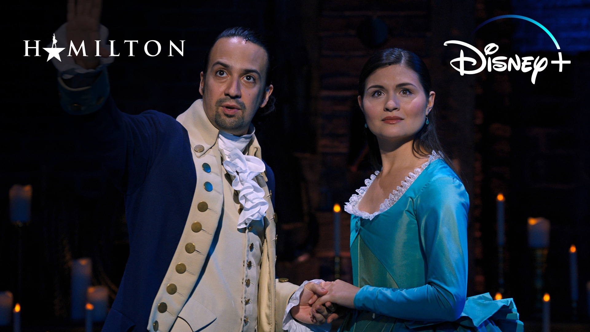 Lessons Learned From Hamilton | Disney+