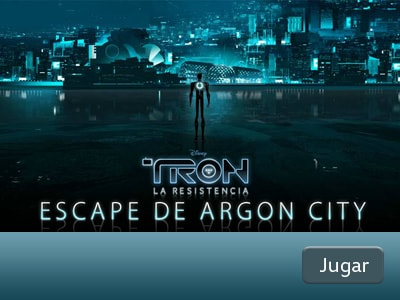 Escape de Argon City