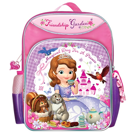 Sofia School Backpack