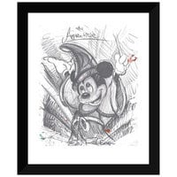 Image of Mickey Mouse ''The Apprentice''	Giclée by Eric Robison # 2