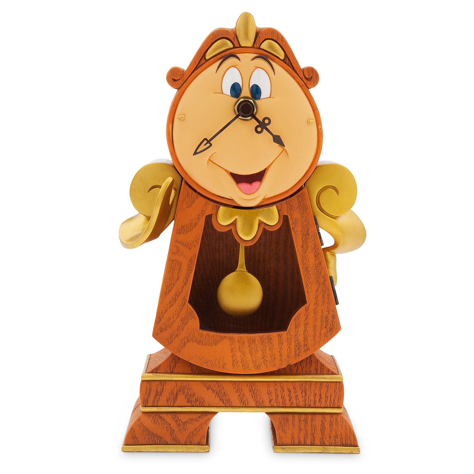 Cogsworth Clock - Beauty and the Beast | shopDisney