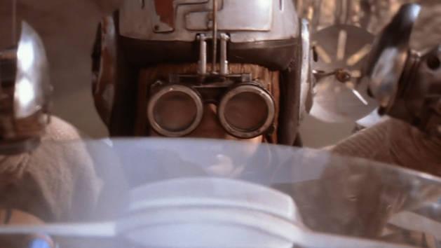 Star Wars - Podrace sejr
