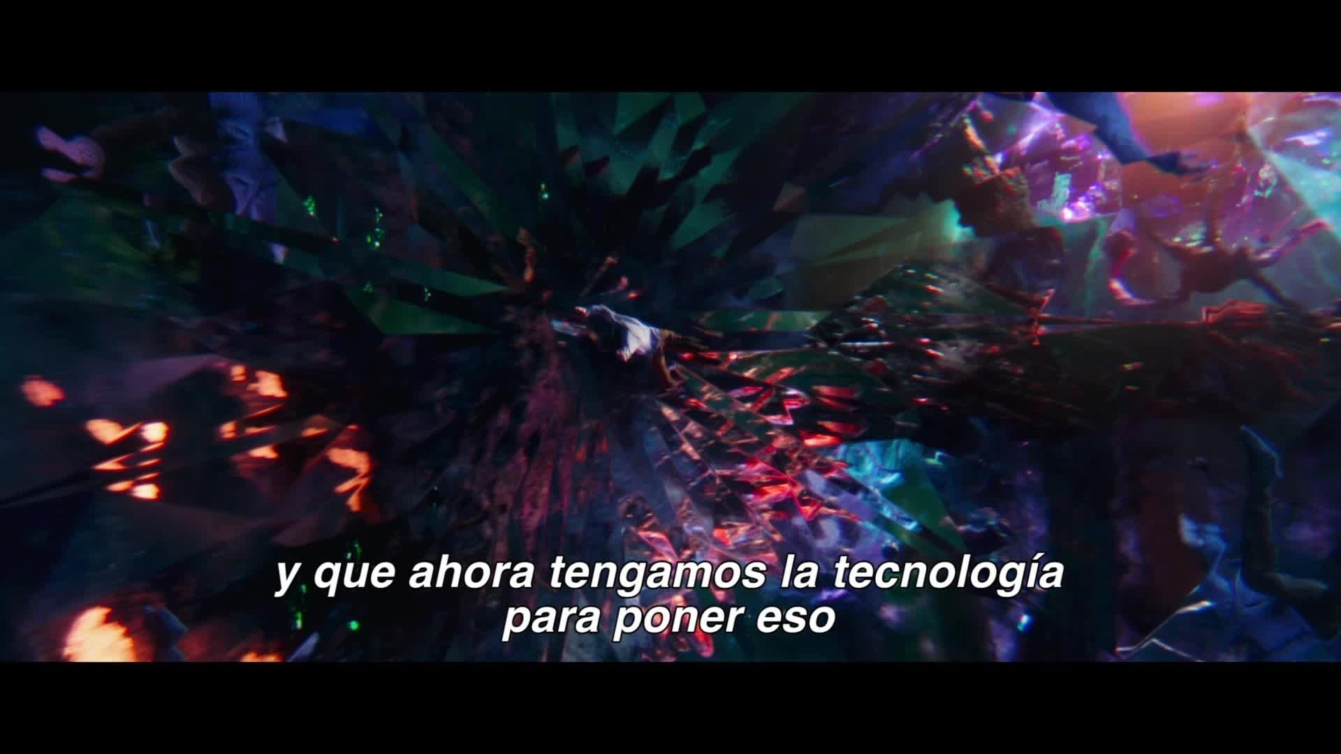 Contenido extra Dr. Strange: Universo paralelo