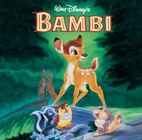 Bambi: Soundtrack