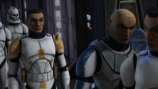 Clone Commander Cody Biography Gallery