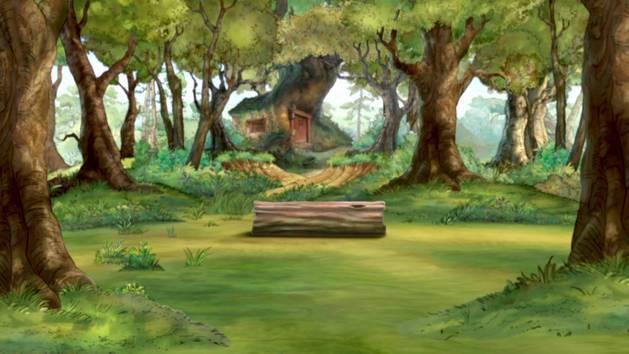 Los Cuentos de la Amistad de Winnie the Pooh: Bota conmigo