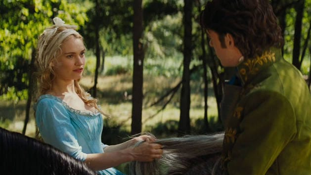 """What Do They Call You?"" - Cinderella Clip"