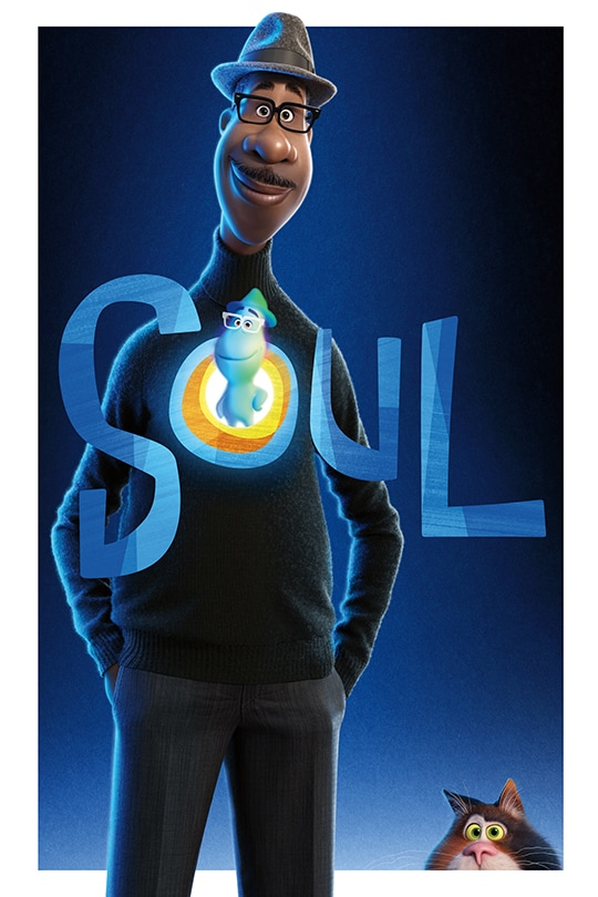 Co w duszy gra