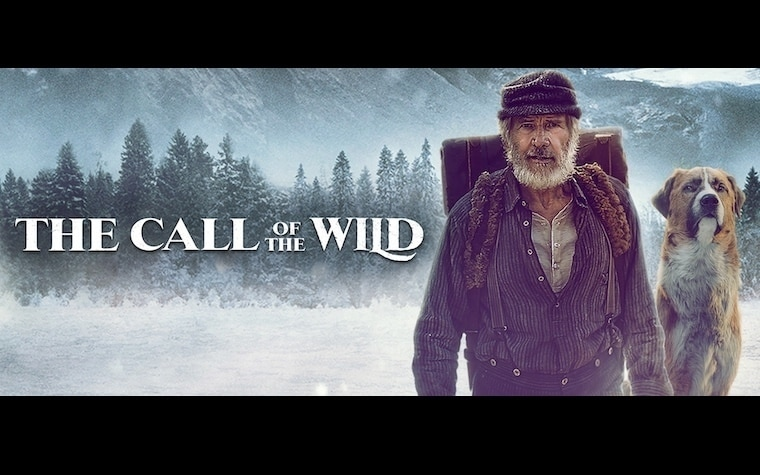 The Call Of The Wild 20th Century Studios Family