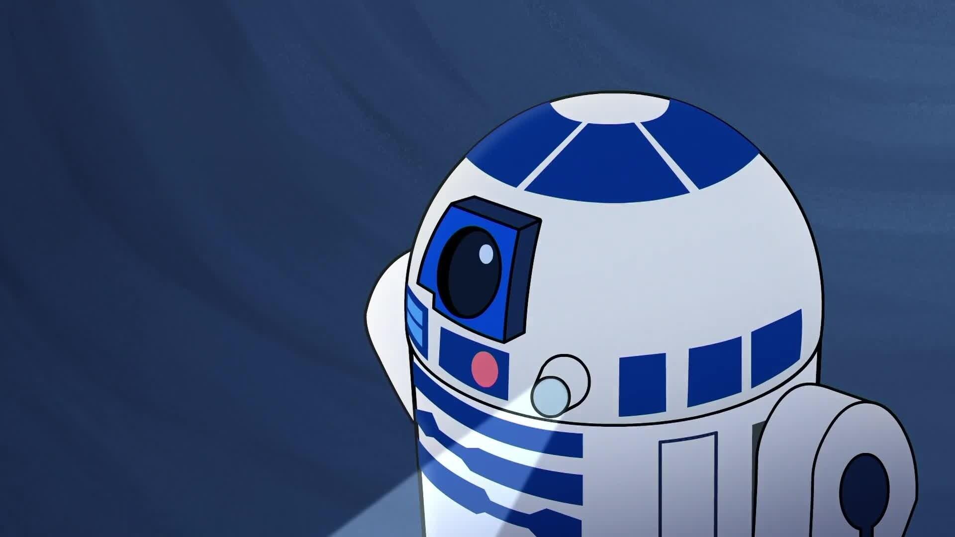 Star Wars: Die Mächte des Schicksals - Die Bestien der Echo Basis
