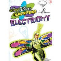 Image of The Science of Disney Imagineering: Electricity DVD # 1