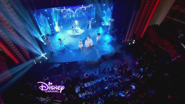 Disney Talents - Disney Talents, Le Grand Show : Anaïs Delva