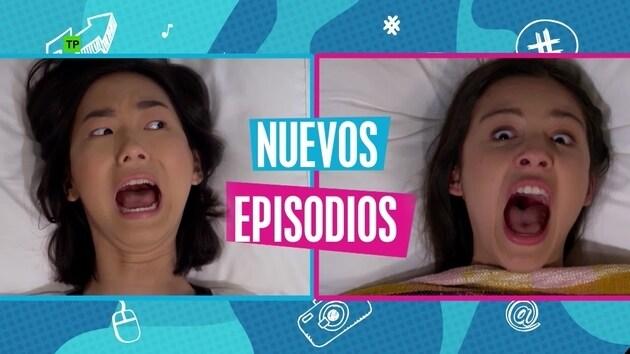 """Nuevos episodios de """"Bizaardvark"""" en Disney Channel"""