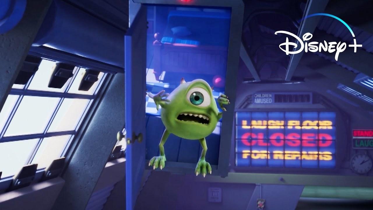 Julho no Disney+: Spot Oficial Legendado - Disney+
