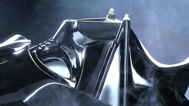 Star Wars - Et monster bliver til