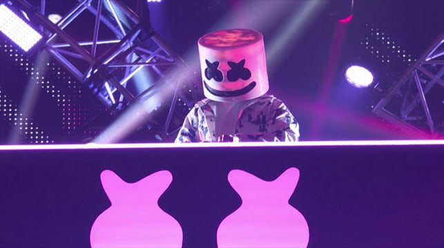 Radio Disney Music Awards 2018 - Marshmello