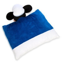 Image of Mickey Mouse Pillow Plush - Disney Cruise line # 4