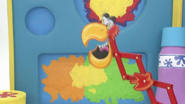 Yago art attack art attack videos disneylatino - Manualidades art attack ...