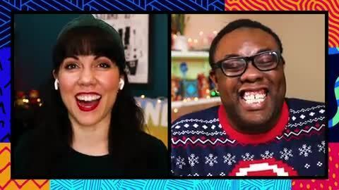 The Cast of Disney and Pixar's Soul | What's Up, Disney+ | Episode 10
