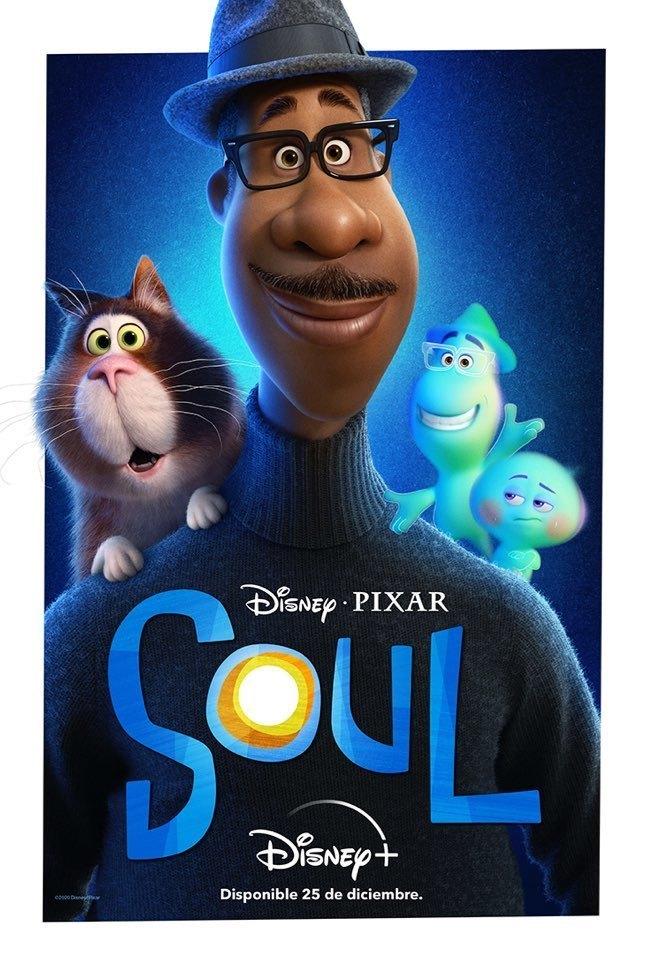 Resultado de imagen de SOUL