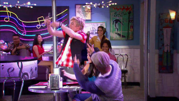 """Can't Do It Without You"" (versão acústica) - Austin e Ally"