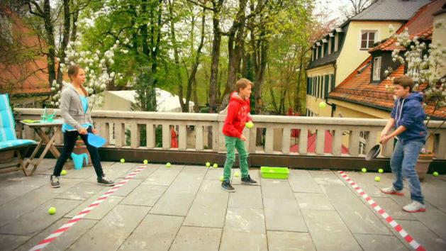 Disney XD - Heimspiel 2013 Trailer