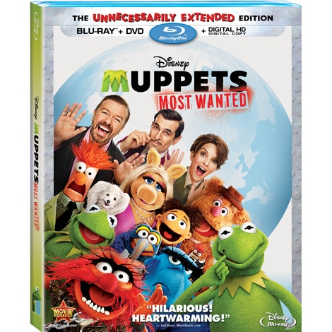 Muppets Most Wanted   Official Site   Disney Muppets