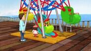 Carousel Royale / Leaf Raker