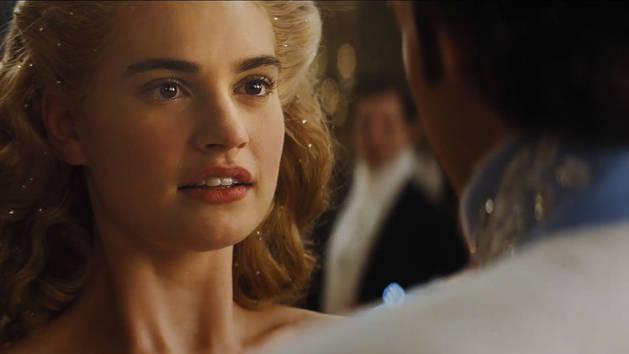 Cinderela – Trailer 2