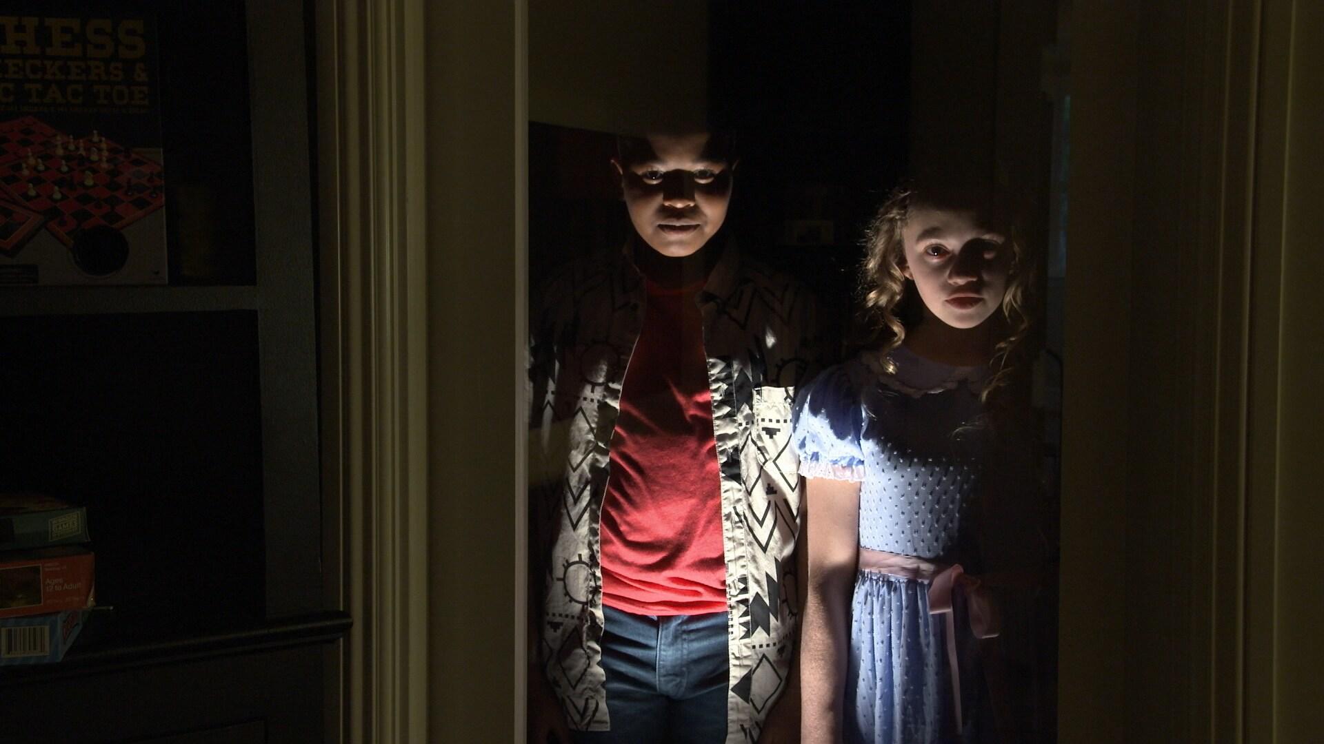 Leyenda de Halloween - ¡Caíste!