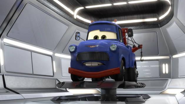 Disfraces - Cars