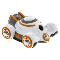 Image of BB-8 Die Cast Disney Racers - Star Wars: The Force Awakens # 1