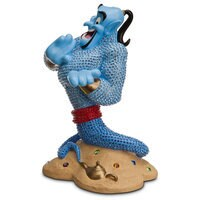 Image of Genie Figurine by Arribas # 2