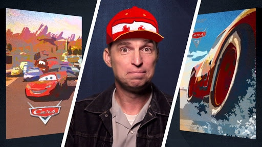 Disney Untold: Cars feat. Jay Ward, Creative Director of Cars