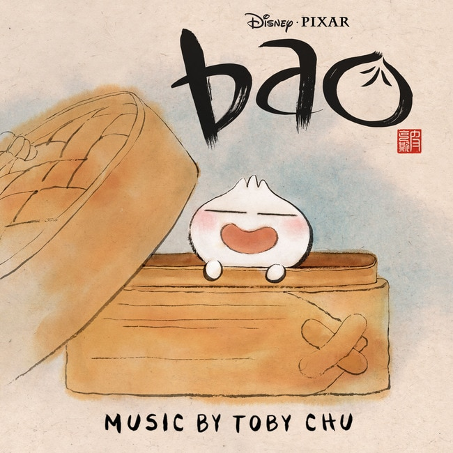 Bao: Soundtrack