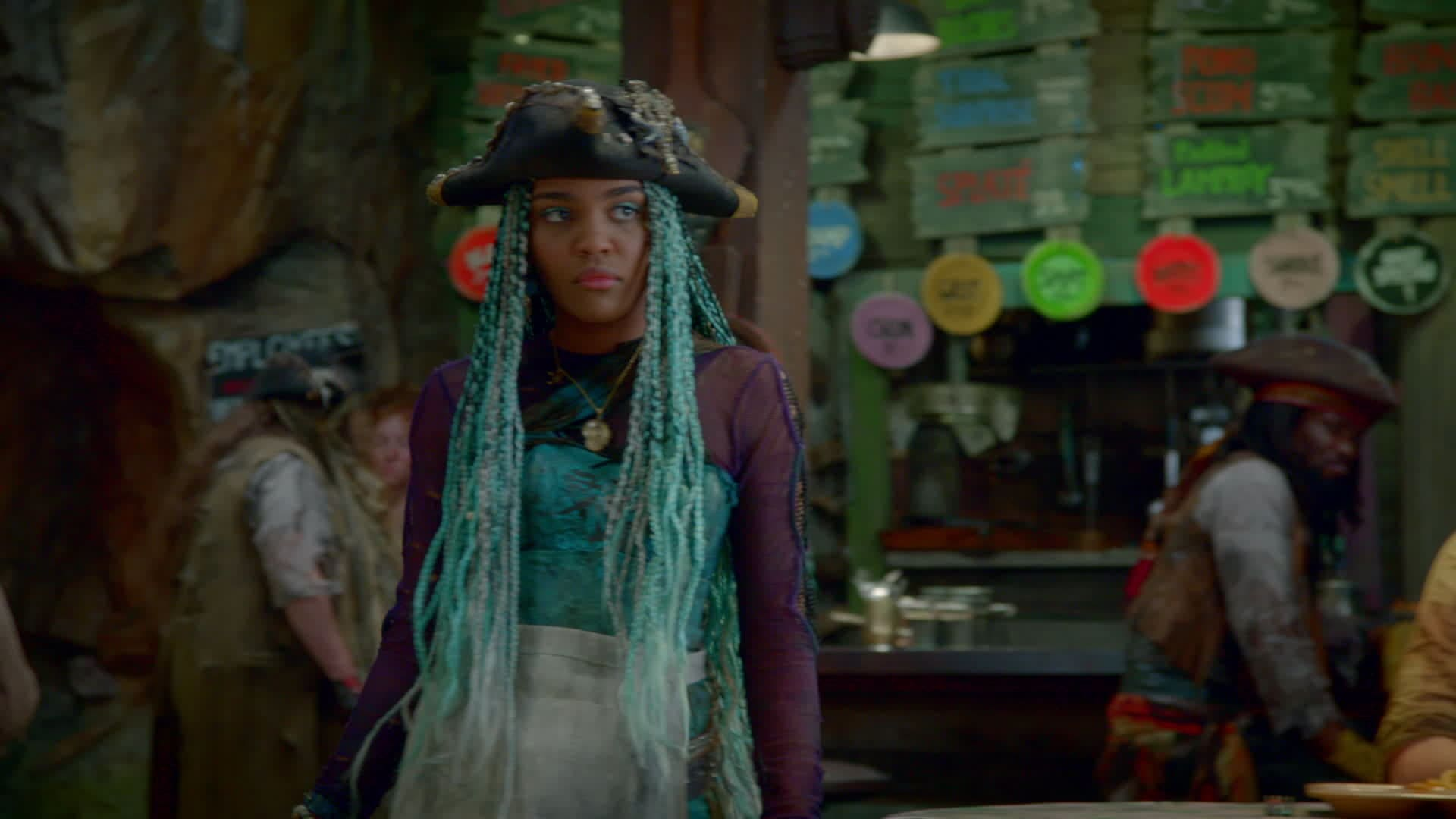 Descendants 2 Trailer