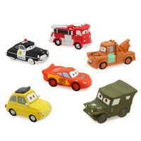 Image of Cars Squeeze Toy Set # 1