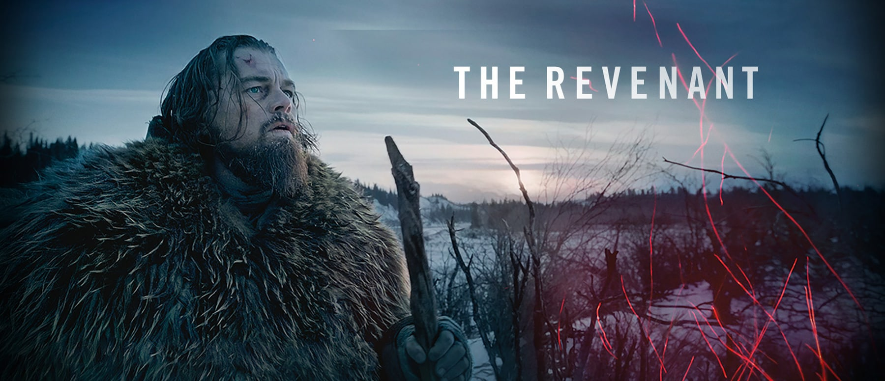 The Revenant Hero